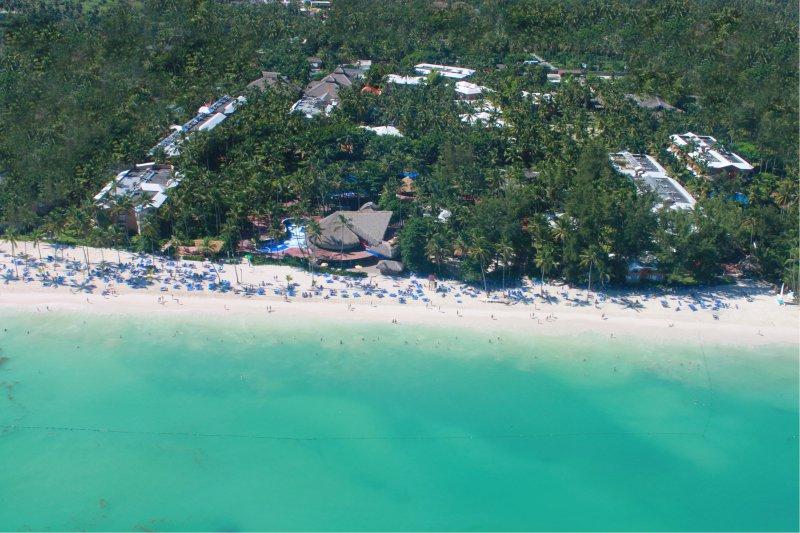 Catalonia Bavaro Beach Golf amp Casino Resort  Punta Cana