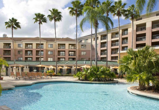 vacation deals to courtyard orlando lbv in the marriott. Black Bedroom Furniture Sets. Home Design Ideas