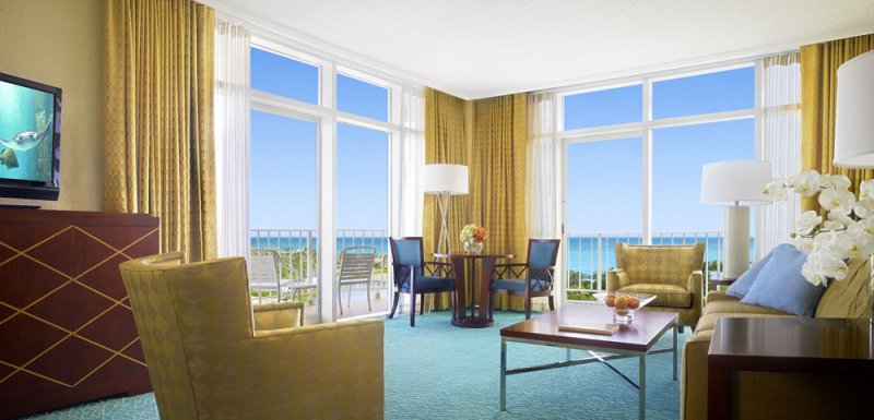 Atlantis royal towers cheap vacations packages red tag for Terrace view room atlantis