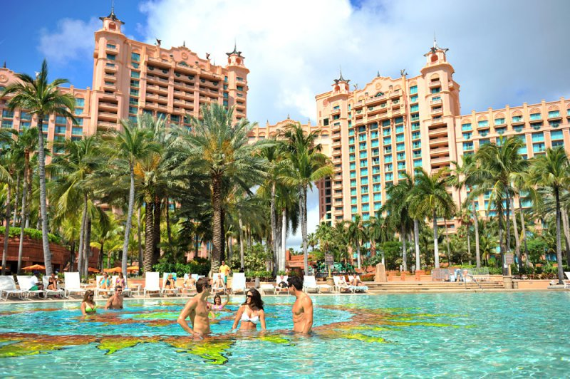 Atlantis Coral Towers Cheap Vacations Packages Red Tag
