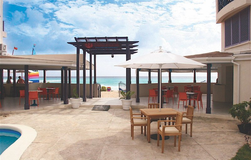 Infinity On The Beach Cheap Vacations Packages Red Tag Vacations