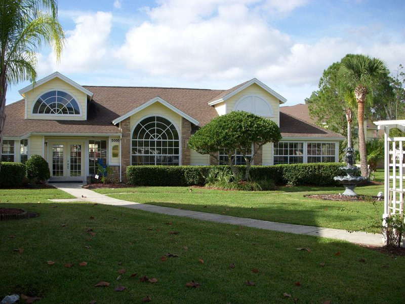 Cheap Vacation Villas Kissimmee Florida