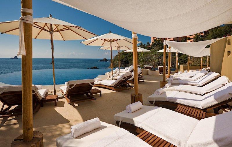 Vacation Deals To Capella Ixtapa Resort And Spa Ixtapa
