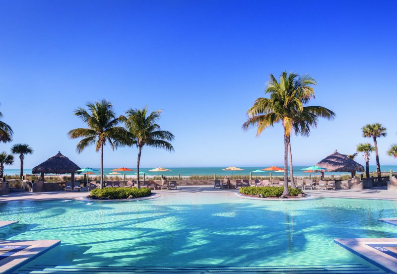 Vacation deals to the ritz carlton sarasota sarasota for Ritz carlton sarasota