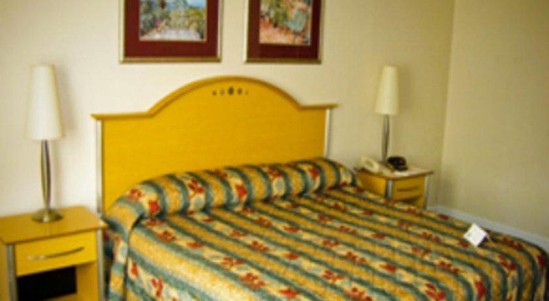 Movieland Hotel Orlando Reviews