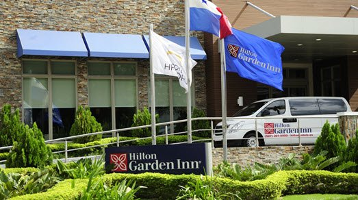 Vacation Deals To Hilton Garden Inn Panama Panama City Vacation Packages