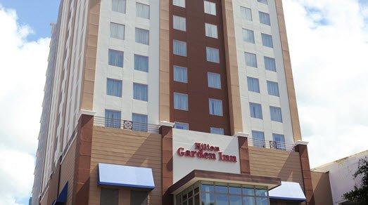 Vacation Deals To Hilton Garden Inn Panama Panama City