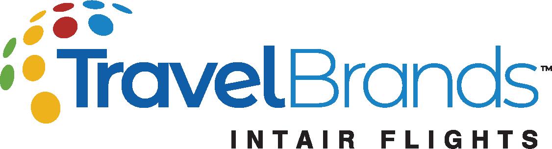 TravelBrands Intair Flights logo