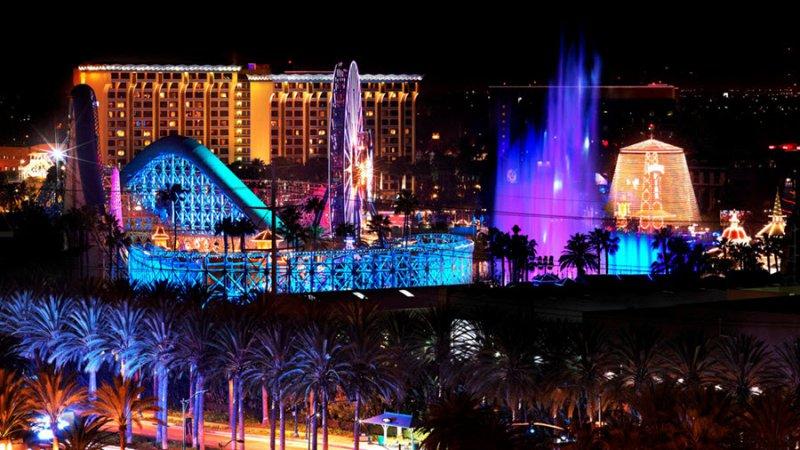 Sheraton Park Hotel At Anaheim Resort Cheap Vacations