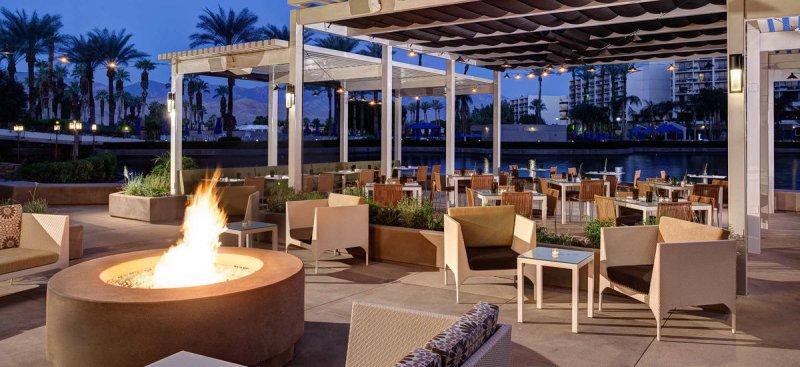 Jw marriott desert springs cheap vacations packages red for Desert motor palm desert ca