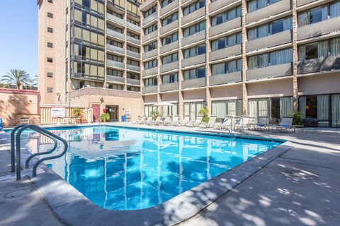 Clarion Hotel Anaheim Cheap Vacations Packages Red Tag