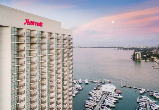 marriott biscayne bay cheap vacations packages red tag. Black Bedroom Furniture Sets. Home Design Ideas