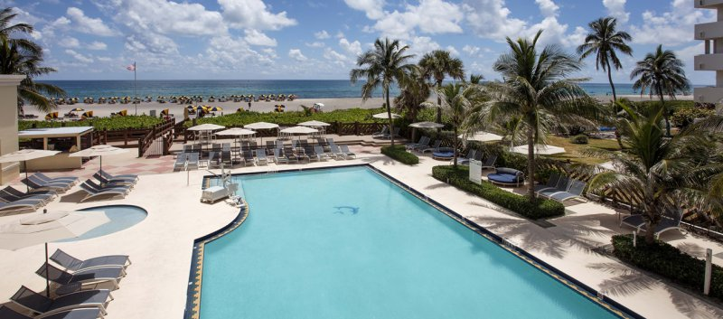 Hilton Hotel Singer Island Reviews