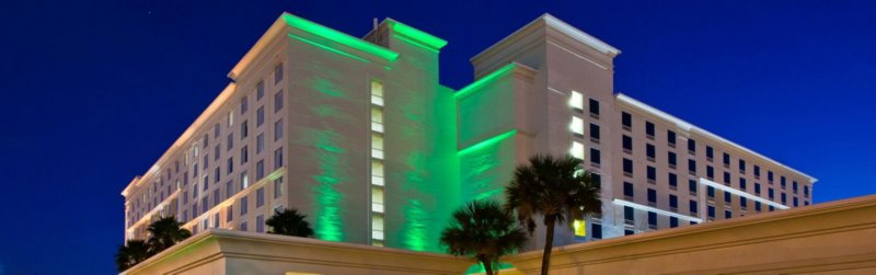 Holiday Inn And Suites Across Universal Vacation Deals