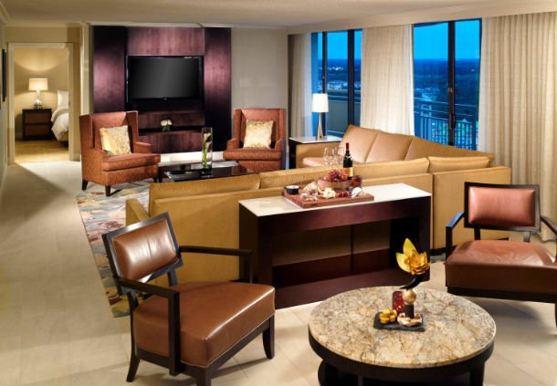 Orlando World Center Marriott Cheap Vacations Packages Red Tag Vacations