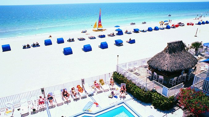 Doubletree Beach Resort Vacation Deals Lowest Prices