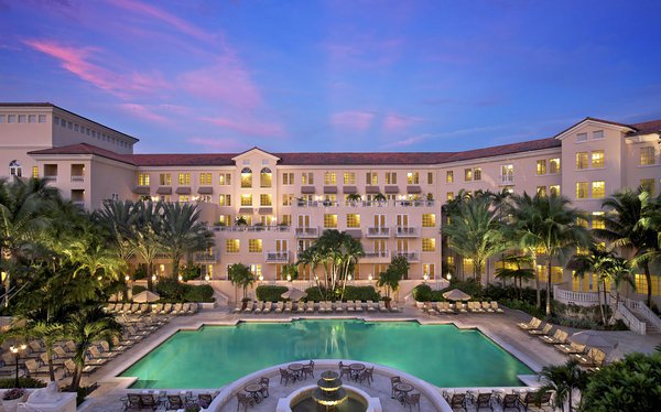 Turnberry Isle Resort And Club, Miami