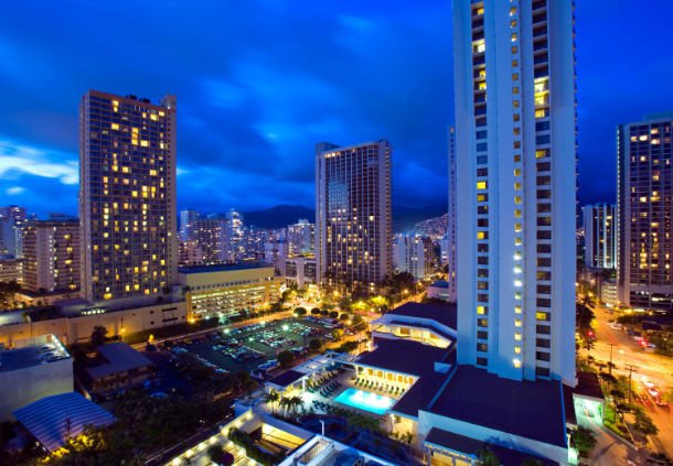Waikiki Beach Marriott Resort And Spa Cheap Vacations Packages Red Tag Vacations