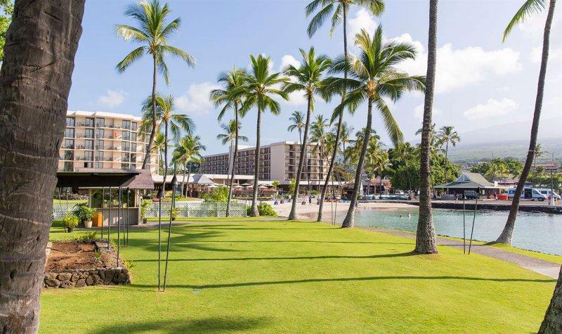 Promo 67 Off Courtyard King Kamehamehas Kona Beach Hotel