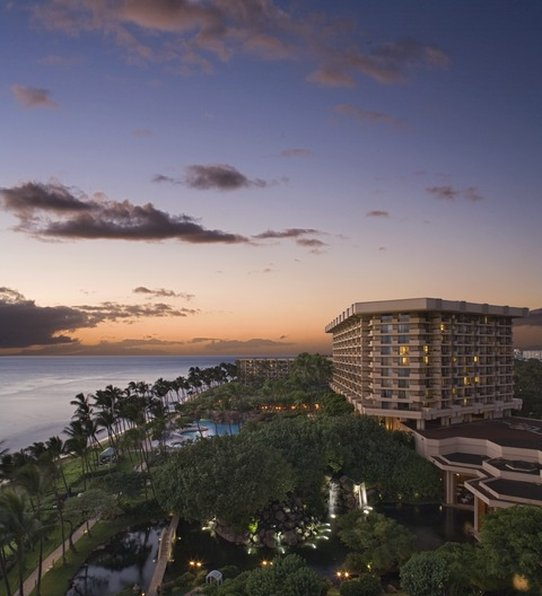 Hyatt Regency Maui Rst And Spa, Maui