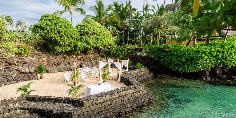 Royal Kona Resort Cheap Vacations Packages