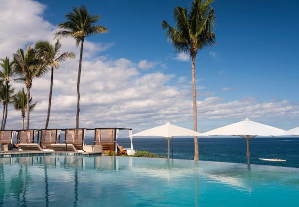 Wailea Beach Resort Marriott Maui, Maui