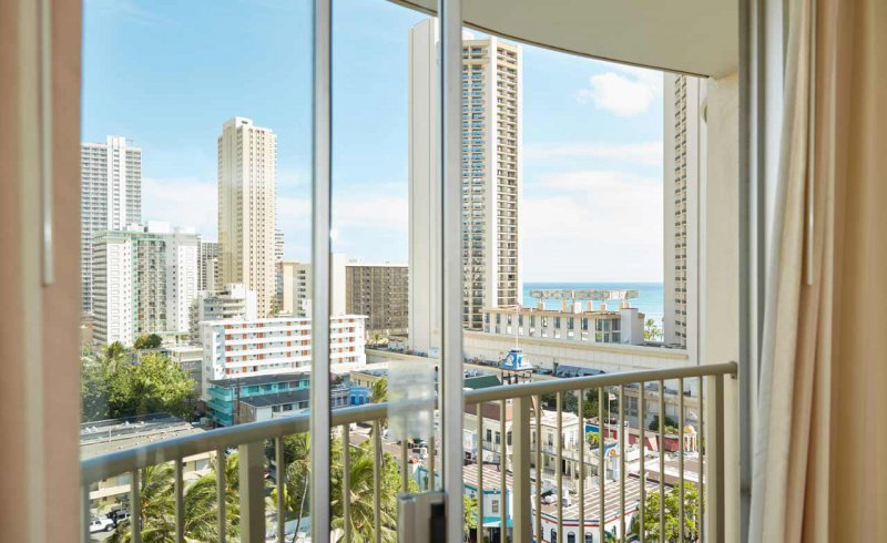 Ohana Waikiki East Cheap Vacations Packages Red Tag