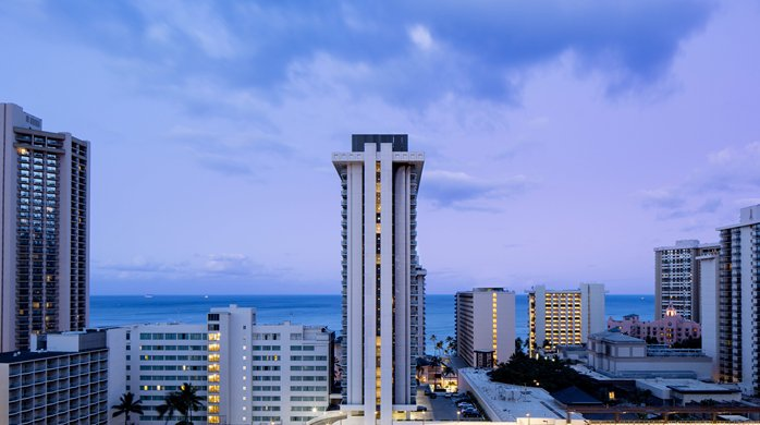 Ohana Waikiki West Cheap Vacations Packages Red Tag Vacations