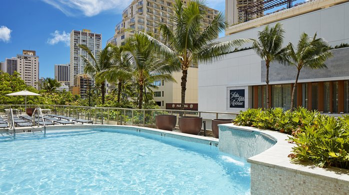Hotels Close To Hilton Hawaiian Village Waikiki Beach Resort
