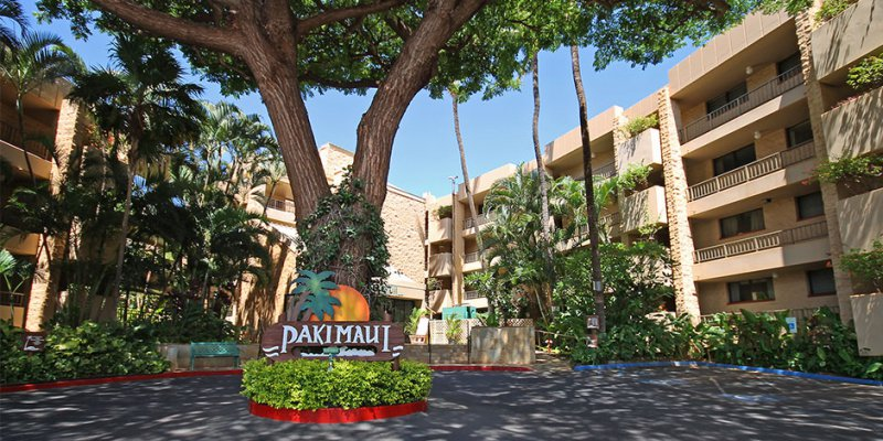 Aston Paki Maui Cheap Vacations Packages Red Tag Vacations