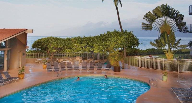Royal Kahana Maui By Outrigger Lowest Prices Promotions Reviews Last Minute Deals