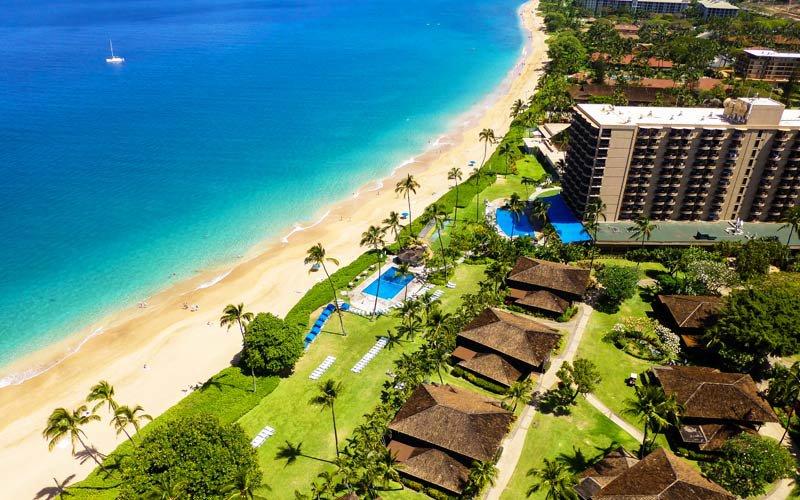 Royal Lahaina Cheap Vacations Packages
