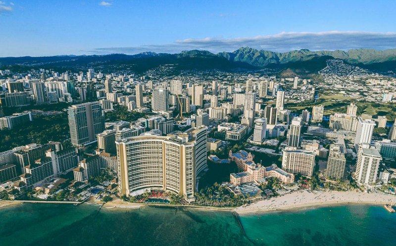 Sheraton Waikiki Cheap Vacations Packages Red Tag Vacations