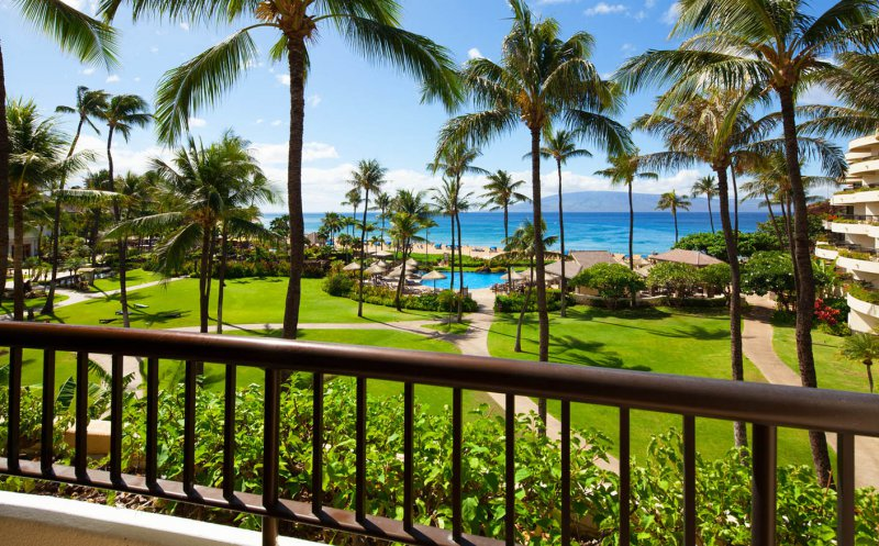 Sheraton Maui Resort And Spa Cheap Vacations Packages