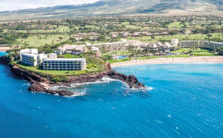 Sheraton Maui Resort And Spa, Maui