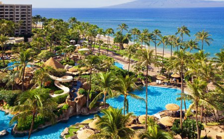 The Westin Maui Resort And Spa, Maui