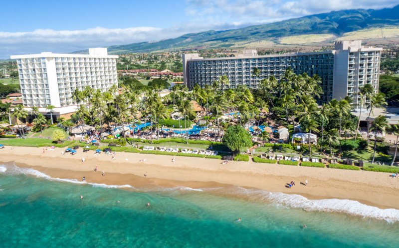 The Westin Maui Cheap Vacations Packages Red Tag Vacations