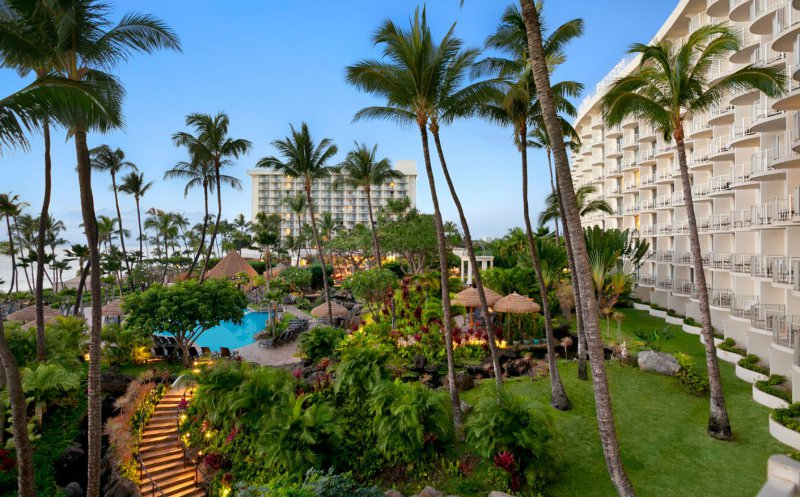 Westin Maui Resort And Spa Vacation Packages