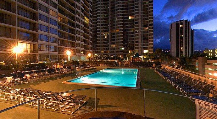 Cheap Hotel Rooms In Honolulu