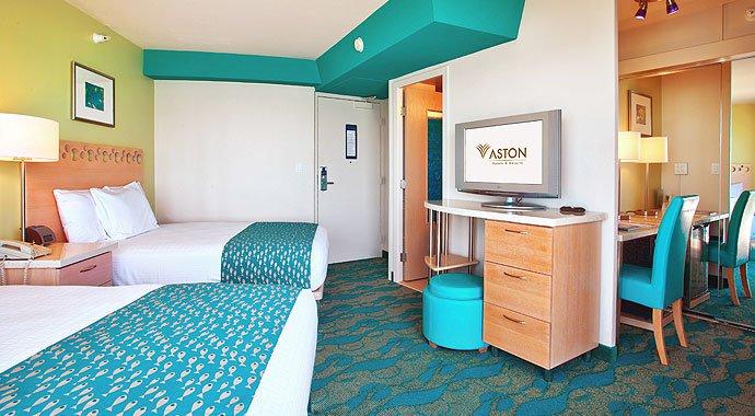 Waikiki Beach Hotel Cheap