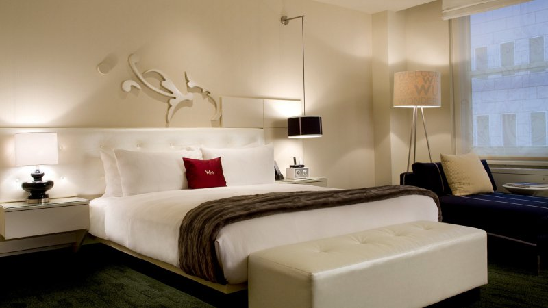 W chicago city center cheap vacations packages red tag for Reasonable hotels downtown chicago
