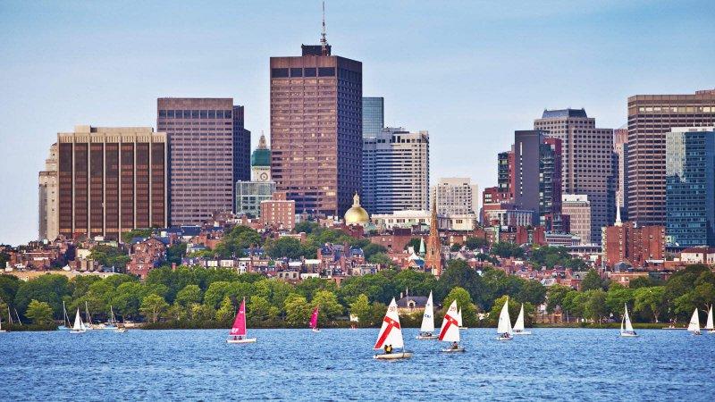 Gay boston plus des forfaits