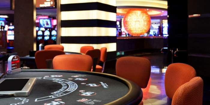 the best casino in london