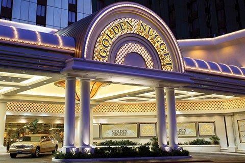 Golden Nugget Las Vegas Rooms Cheap