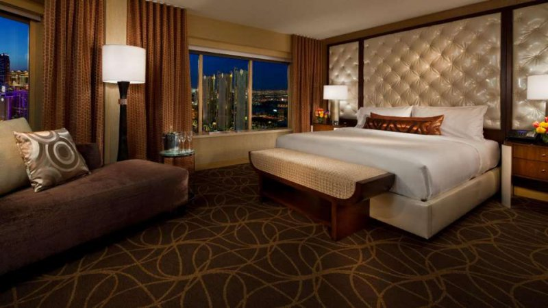 Mgm Grand Hotel Group