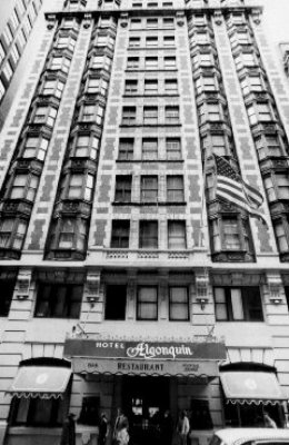 The Algonquin Hotel Times Square Vacation Deals Lowest