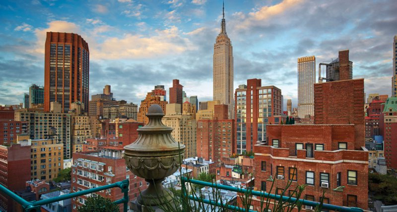 Shelburne Nyc An Affinia Hotel Reviews