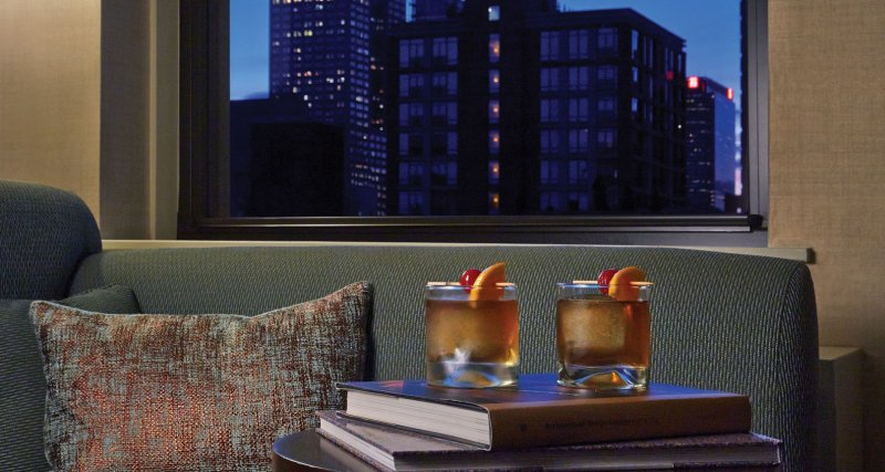 Shelburne Hotel Marketing Mail: Shelburne Nyc An Affinia Hotel Cheap Vacations Packages
