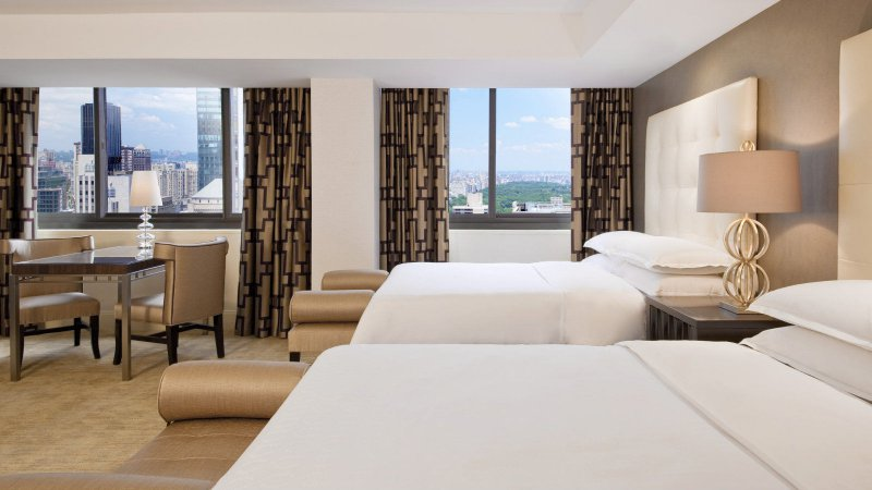 New york times square hotels last minute deals