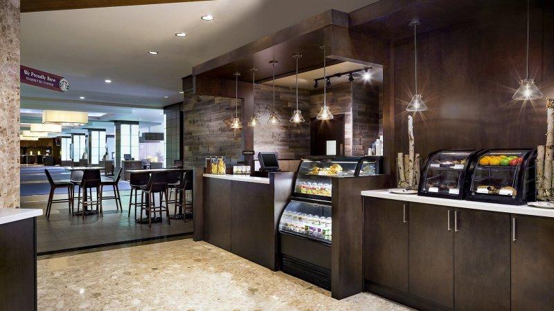 Westin Harbour Castle Room Service Menu Hilton Toronto